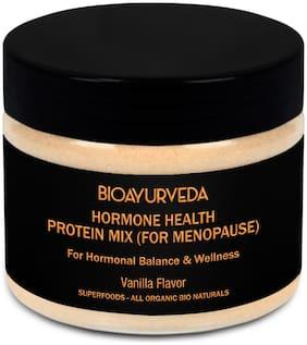 Bioayurveda Hormone Health Protein Mix Vanilla Flavour 250 g