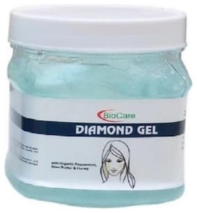 Biocare Diamond Gel Face Cream Gel Brightening 500 ml