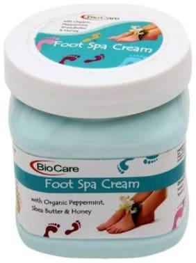 Biocare Foot Spa Cream 500ml