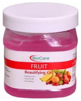 Biocare Fruit Gel Face Cream Gel Brightening 500 ml