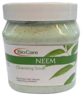 Biocare Neem & Body Scrub 500ml