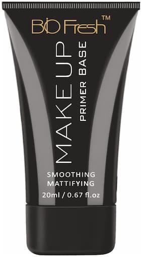 Biofresh Makeup Primer Base Primer - 20 ml (Transparent)