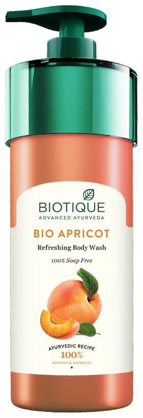 Biotique Bio Apricot