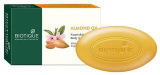 Biotique Bio Almond Oil Soap 75 gm