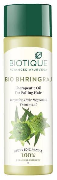 Biotique Bio Bhringraj Therapeutic Oil For Falling Hair 200 ml