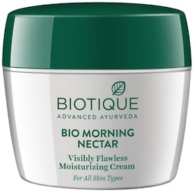 Biotique Bio Morning Nectar Flawless Skin Cream 175g
