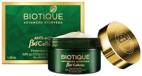 Biotique BXL Cellular Protection Cream SPF50 UVA/UVB Sunscreen 50g