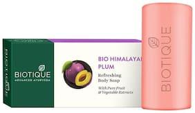 Biotique Himalayan Plum Body Cleanser 150 gm