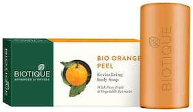 Biotique Orange Peel Body Cleansers 150 gm
