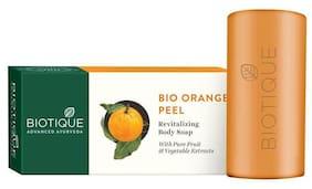 Biotique Orange Peel Body Cleansers 150 gm