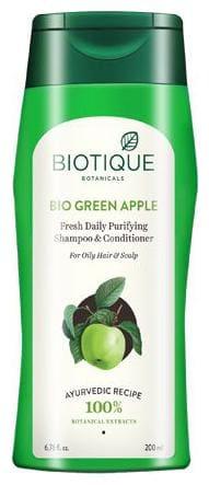Biotique Shampoo & Conditioner Bio Green Apple 200 Ml