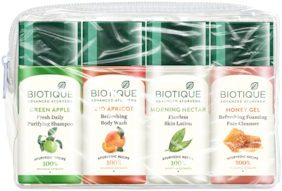 Biotique Travel Kit (Pack of 1)