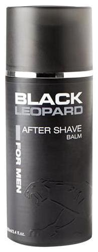 Black Leopard Soothing After Shave Balm 100 ml