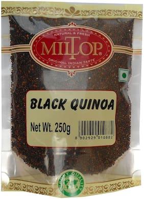 Miltop Black Quinoa 250g