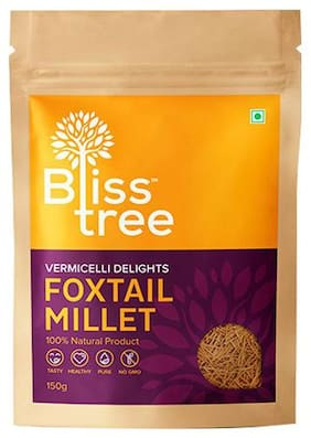 Bliss Tree Vermicelli - Foxtail Millet 150 gm