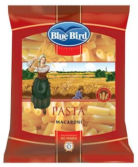 Blue Bird Macaroni 200 g