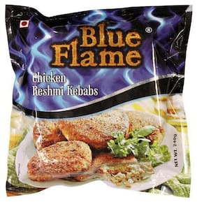 Blue Flame Chicken Reshmi Kebab 240 g