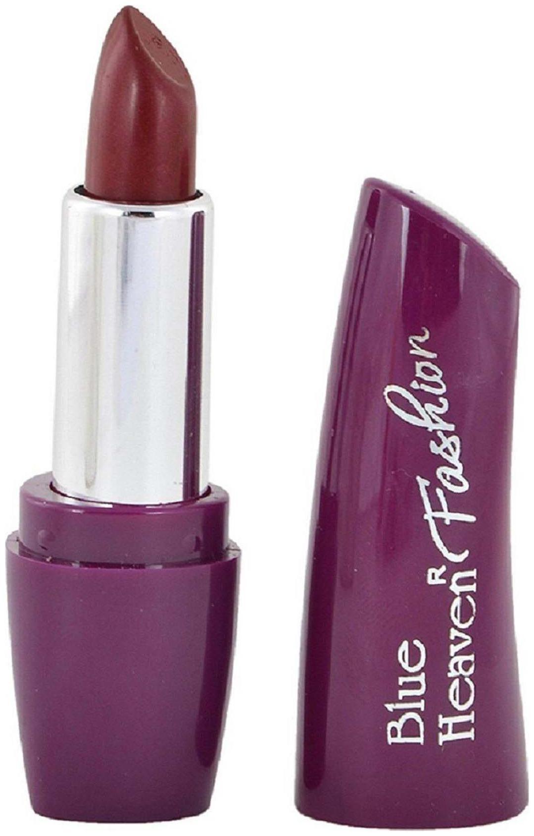 Blue Heaven Fashion Maroon Lipstick