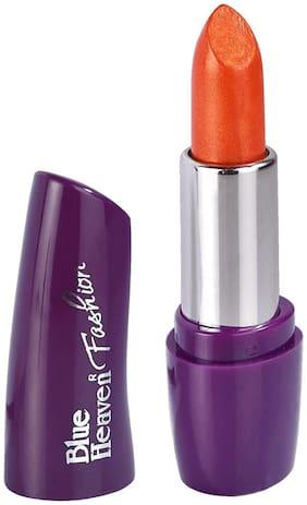 Blue Heaven Fashion Orange Lipstick