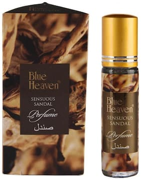 Blue Heaven Roll On Perfume-Ithar (Sandal)