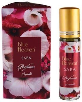 Blue Heaven Saba Ithar(Perfume) 8 ml