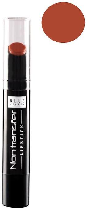 Blue Heaven Non Transfer Lipstick 2.7 g Shade 707