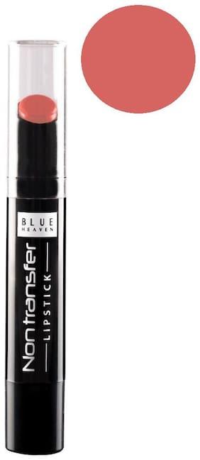 Blue Heaven Non Transfer Lipstick 2.7 g Shade 718