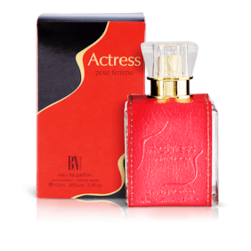 Bn Parfums Actress Imported Arabic Fragrance Eau De Perfume For Women 100 ml Pack of 1