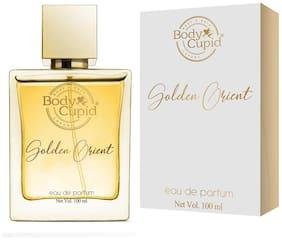 Body Cupid Golden Orient Perfume - 100 ml