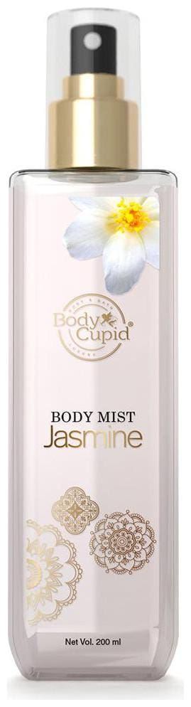 Body Cupid Jasmine Body Mist - 200ml