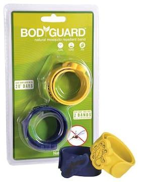 Bodyguard Premium Natural Anti Mosquito Band 2 pcs