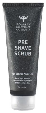 Bombay Shaving Company Pre-Shave Scrub 45 gm