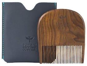 Bombay Shaving Company U-Shaped Beard Comb 100 g