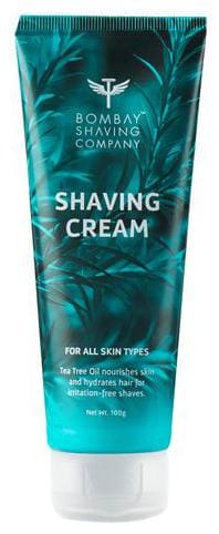Bombay Shaving Company Cream - Shaving 100 g