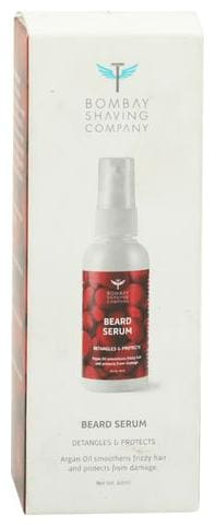 Bombay Shaving Company Beard Serum - Detangles & Protects 60 ml