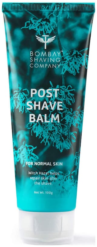 Bombay Shaving Company Post-Shave Balm After Shave