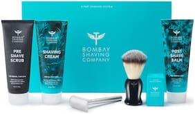 Bombay Shaving Company 6-Part Shaving System