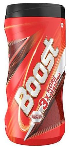 Boost Nutrition Drink  Health  Energy & Sports 500 g