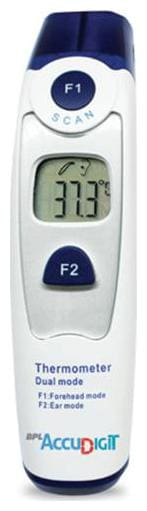 BPL ACCU-DIGIT  Infrared Thermometer