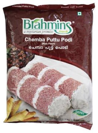 Brahmin's Chemba Puttu Powder 1 kg