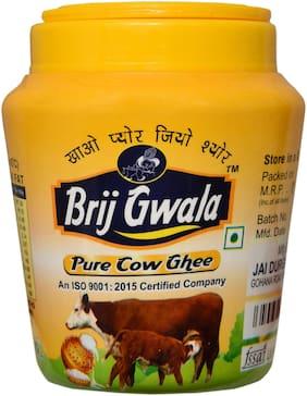 Brij Gwala Pure Desi Ghee 2Ltr Jar
