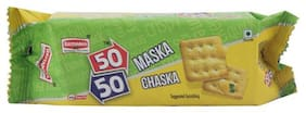 Britannia 50-50 Maska Chaska Biscuits 50 gm