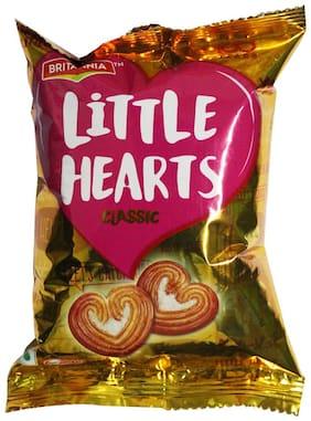 Britannia Biscuits - Little Hearts 37 g