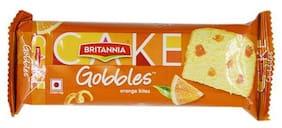 Britannia Cake - Orange Bites  45 g