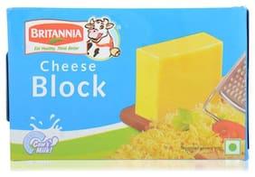 Britannia Cheese Block 400 g