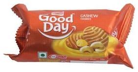 Britannia Good Day Cookies Rich Cashew 58 g