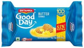 Britannia Good Day Cookies Rich Butter 53 gm (41% Extra)