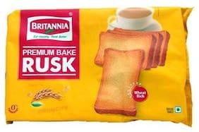Britannia Premium Bake Rusk (Toast)273 g