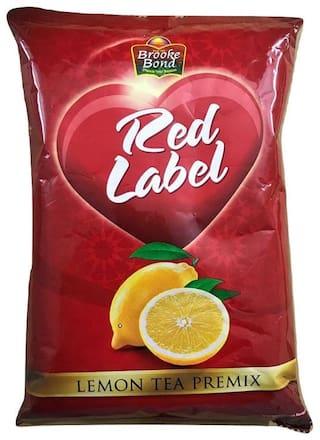 Brooke Bond Red label Lemon Tea Premix 1Kg