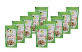 BROTOS Instant Moth Sprouts (Pack of 10)